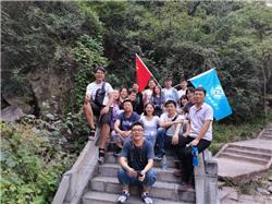 郑州律师事务所律师团建活动