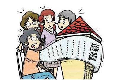 郑州房产继承律师法律咨询