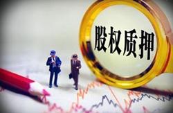 有限责任公司股权质押担保法律问题