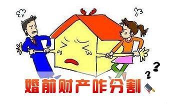 婚前房产纠纷