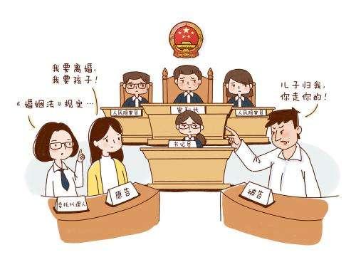 郑州律师事务所离婚律师:诉讼离婚
