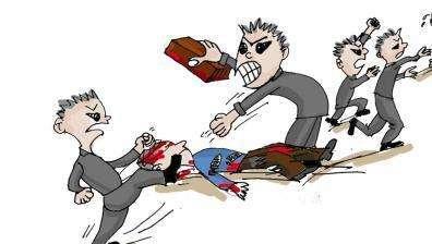 打架致人重伤怎么办,如何减刑