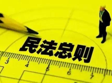 中华人民共和国民法总则  (2017年3月15日第十二届全国人民代表大会第五次会议通过)