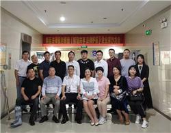 焕廷新闻|焕廷法律服务集团《智慧共享 法律护航》企业家沙龙会第六期圆满举行