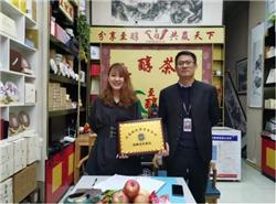 焕廷新闻|焕廷法律服务集团与河南隆顺盛供应链管理有限公司签订战略合作协议