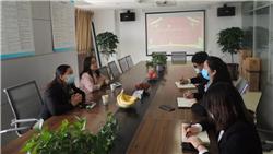 焕廷新闻|热烈欢迎管城区妇联莅临焕廷法律服务团队指导工作