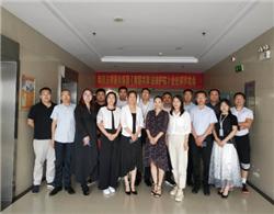 焕廷新闻|焕廷法律服务集团《智慧共享 法律护航》企业家沙龙会第十二期圆满举行