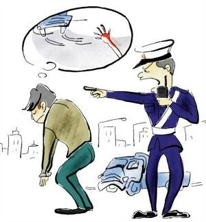郑州交通事故纠纷