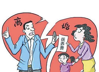 双方离婚后,抚养孩子一方要求增加孩子抚养费,法院是否支持?
