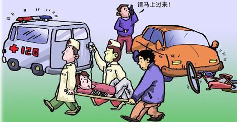 焕廷案例 |遭遇交通事故,你可知如何维权?