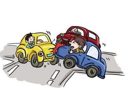 交叉路遇交通事故,该如何维权