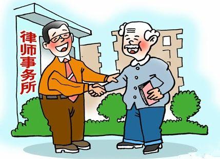 在郑州,如何找到合适的律师