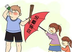 家暴离婚需要什么证据|郑州离婚律师