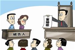 什么是重婚罪?犯重婚罪会怎么处罚|郑州离婚律师