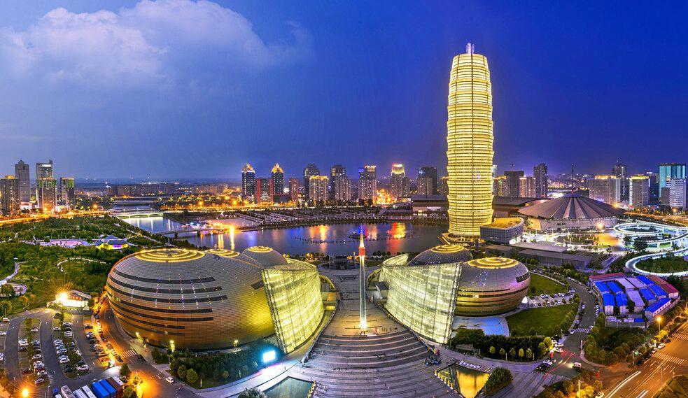 郑东新区律师事务所