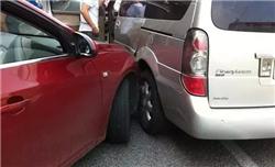 焕廷说法|发生交通事故要拍5张照片,否则谁也帮不了你